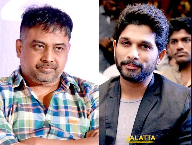 Lingusamy updates about Sandakozhi 2 and Allu Arjun's project