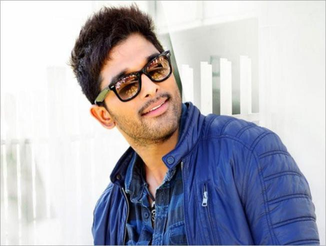 Stylish star Bunny aka Allu Arjuns next movie with Venu Sriram is titled as Icon - Tamil Movie Cinema News