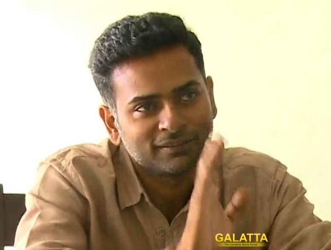 Premam director to helm a Tamil film
