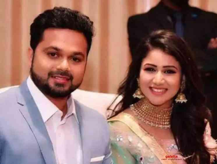 Alya Manasa Sanjeev announce baby name as Aila Syed - Tamil Movie Cinema News