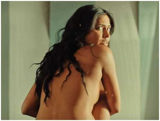 Aadai Censor Report - Amala Paul's naked pose deleted
