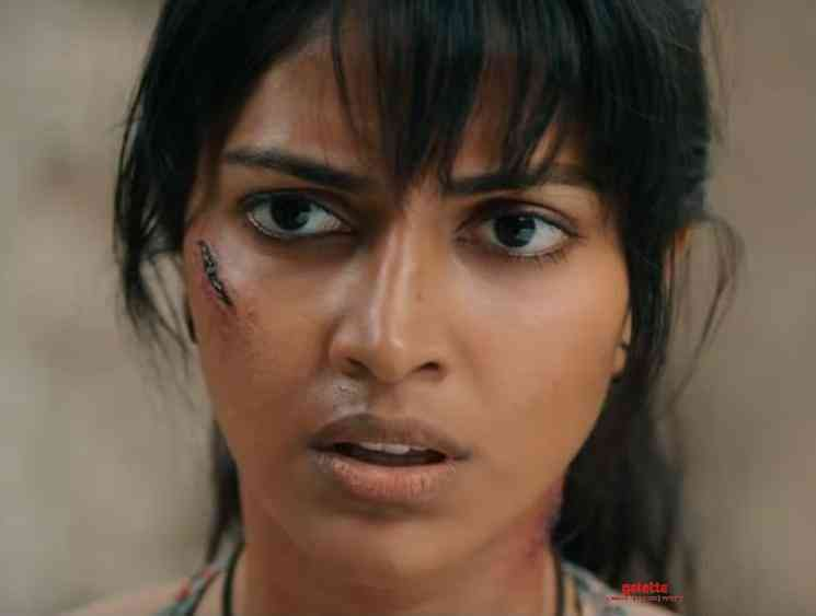 Adho Andha Paravai Pola trailer Amala Paul Vinoth KR - Tamil Movie Cinema News