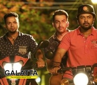 Amar Akbar Anthony to be remade in Tamil?