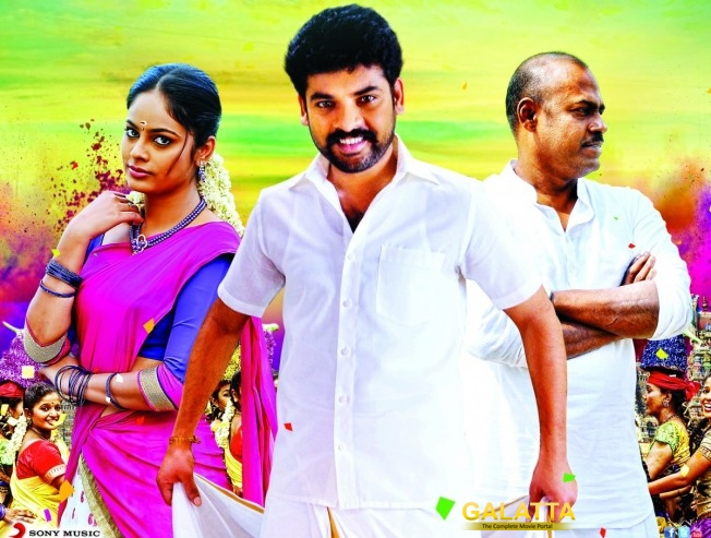 Anjala begins advance bookings