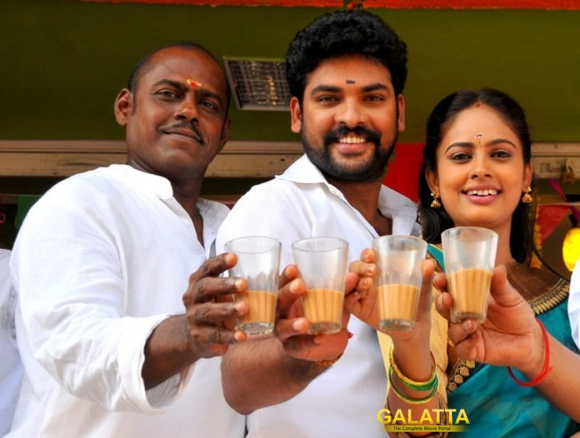Anjala gets great response