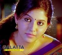Anjali not to act as Shakeela?