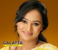 Anupama Kumar turns baddie in Oru oorla Rendu Raja