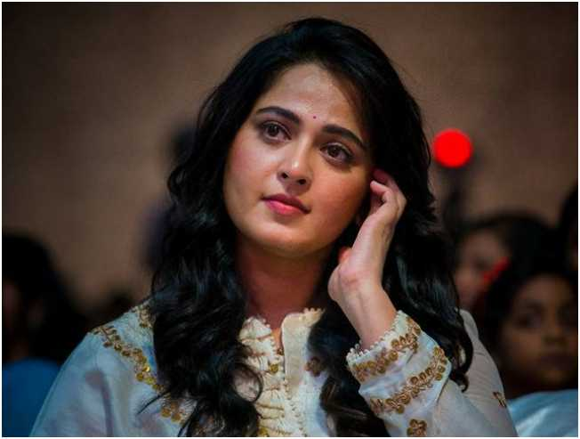 Anushka Shetty Julias Eyes Spanish Film Remake Kabir Lal Nishabdam SIlence
