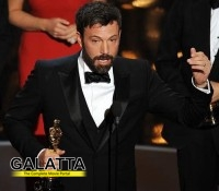 Argo wins Best Picture at the Oscar!