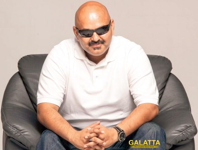Arun Vaidyanathan's Next in Second Schedule