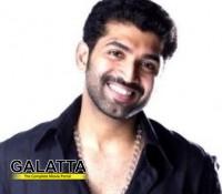 Arun Vijay's Deal to hit screens soon!