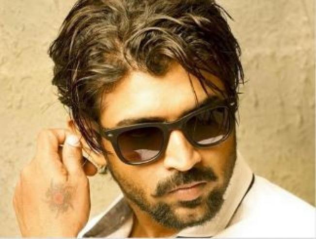 Massive update about Arun Vijays upcoming biggie is here