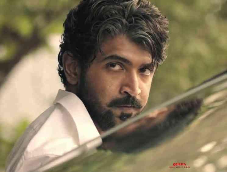 Arun Vijay emotional statement about 5 years of Yennai Arindhaal - Tamil Movie Cinema News