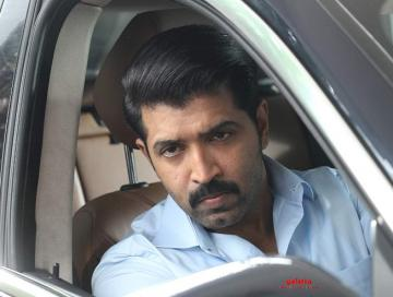 Arun Vijay new movie with All In Pictures Trisha movie producer - Tamil Movie Cinema News