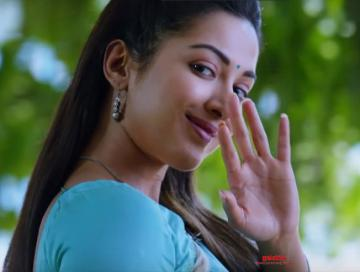 Aruvam Catherine Tresa Aagayam video song Siddharth - Movie Cinema News