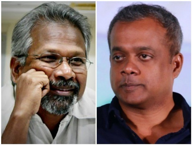 EXCLUSIVE: Mani Ratnam's Loss Is Gautham Menon's Gain