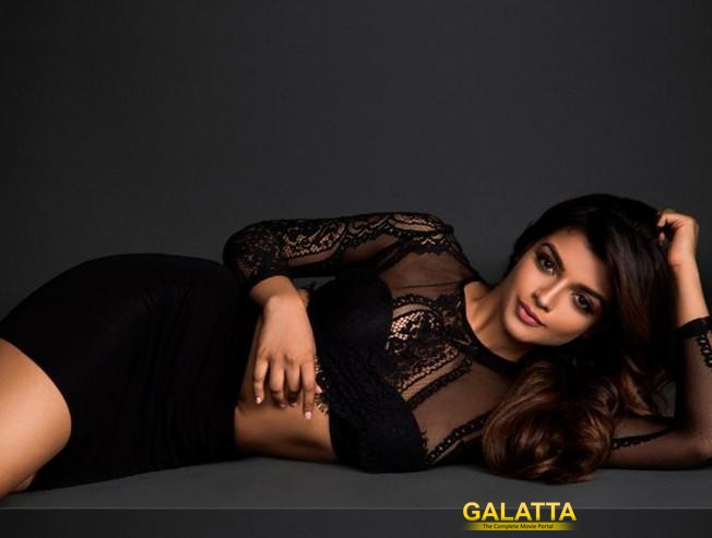 Santhanam's Heroine Gets an Amazing Makeover