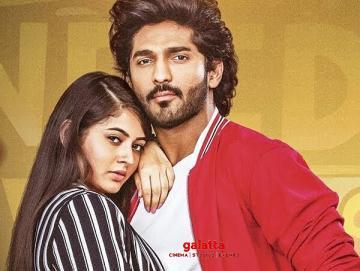 Ashwamedham Video Songs Dhruva Karunakar Shivangi - Tamil Movie Cinema News