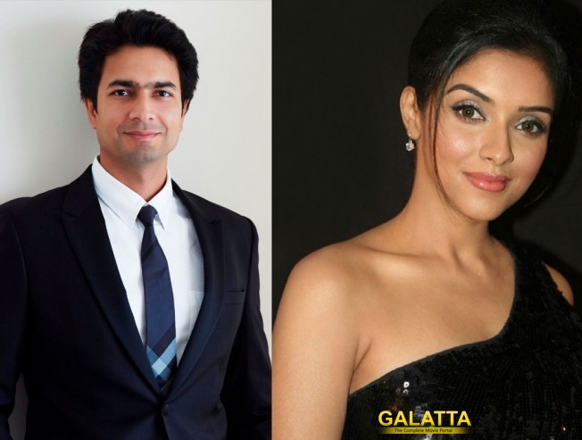Revealed: Asin's Wedding Date