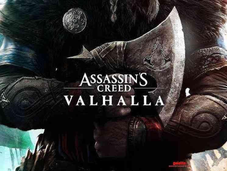 Test News Assassins Creed Valhalla Cinematic - Tamil Movie Cinema News