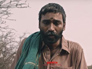Asuran song Kannazhagu Rathiname Dhanush Vetrimaaran GV Prakash - Tamil Movie Cinema News