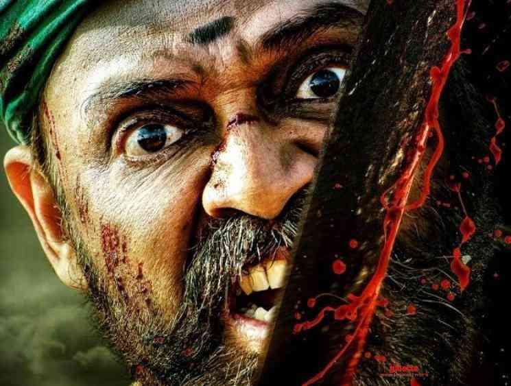 Asuran Telugu remake Naarappa stopped due to coronavirus threat - Telugu Movie Cinema News