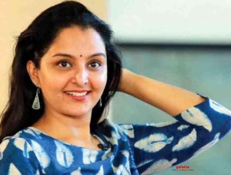 Asuran actress Manju Warrier injured at shooting spot - Tamil Movie Cinema News