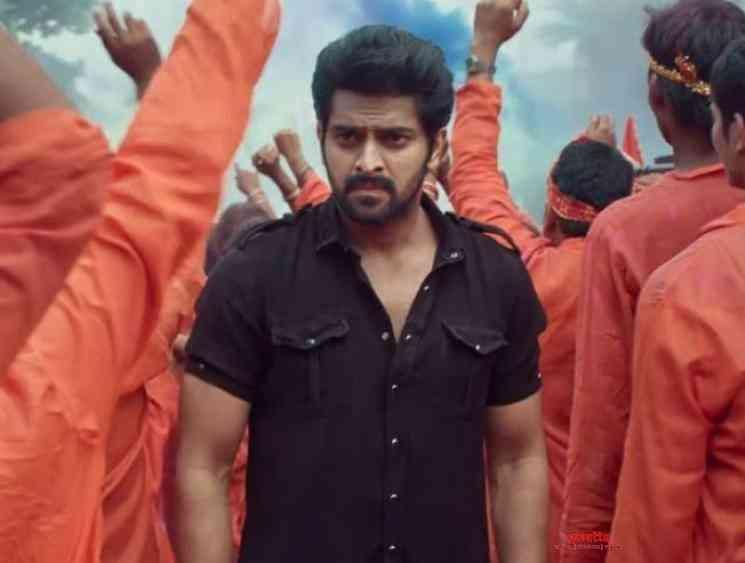 Aswathama trailer | Naga Shaurya | Mehreen Pirzaada | Ira Creations - Telugu Cinema News