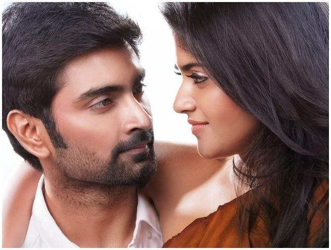 Valmiki trailer Atharvaa Varun Tej Pooja Hegde Mirnalini - Movie Cinema News
