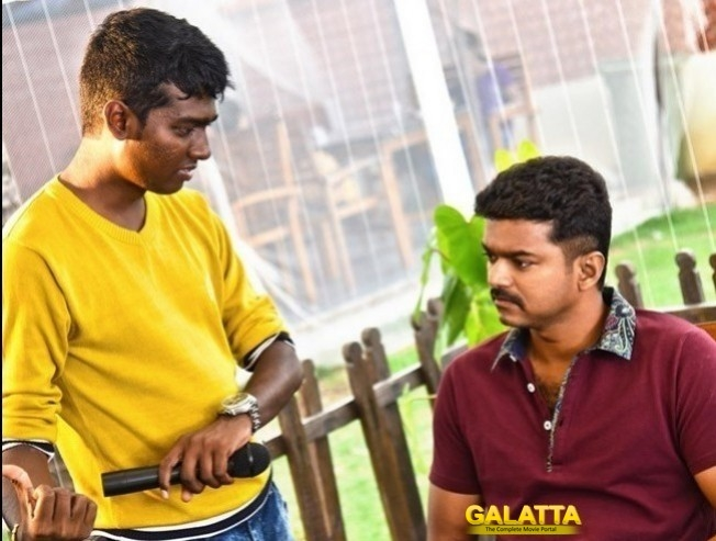 Thalapathy 63 Shooting To Begin From January 20th 2019 Vijay Atlee Movie