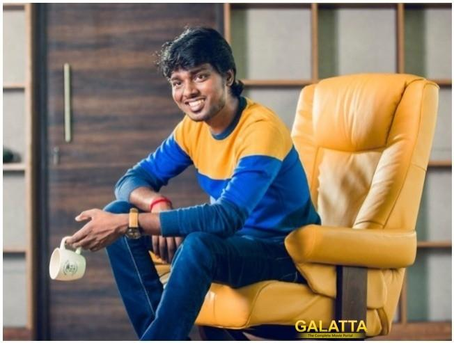 Atlee to release the video today - fans excited!
