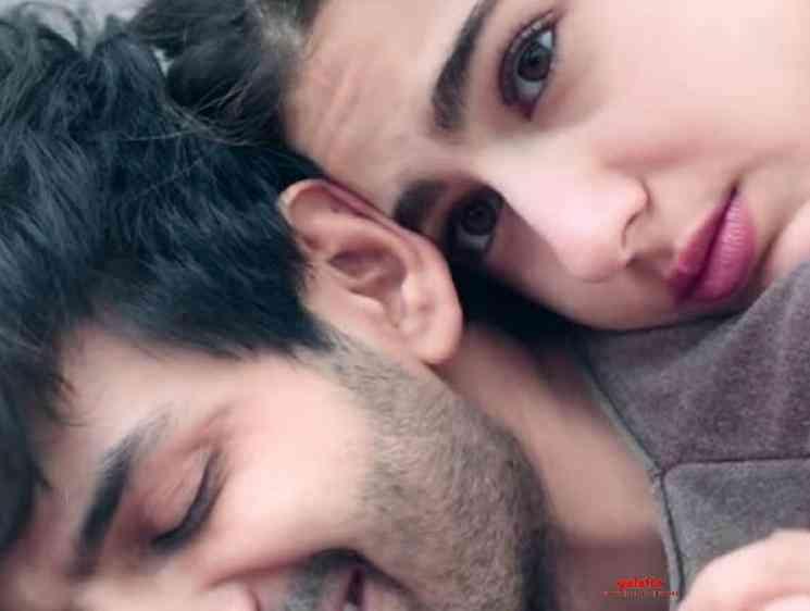 Aur Tanha Love Aaj Kal Kartik Aaryan Sara Ali Khan Pritam KK - Tamil Movie Cinema News
