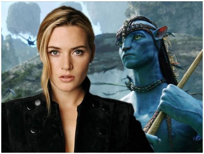 WOW: Titanic heroine Kate Winslet's unbelievable effort after Tom Cruise for Avatar 2