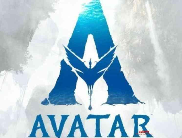 Avatar 2 team VISION AVTR teaser James Cameron Mercedes Benz - Tamil Movie Cinema News