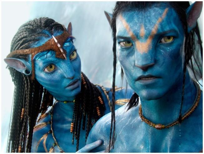Avatar 2 Avatar 3 Avatar 4 Avatar 5 Titles Leaked James Cameron Kate Winslet