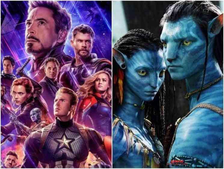 Avengers Avatar to re release first Chinese theatres Coronavirus - Tamil Movie Cinema News
