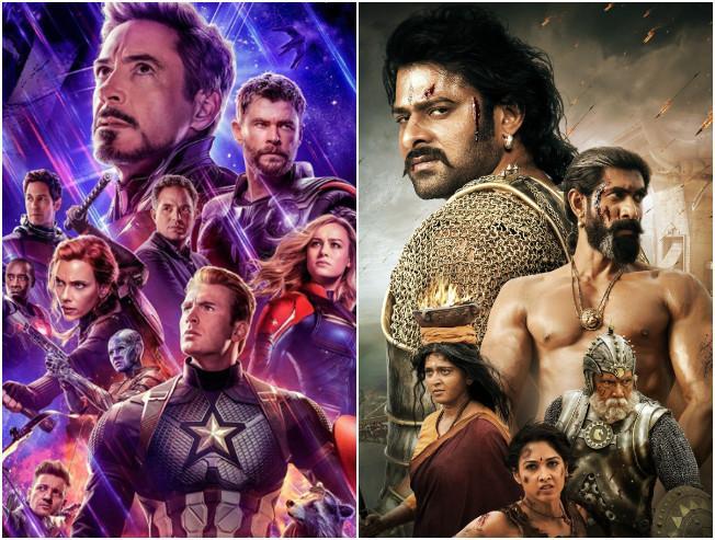 Avengers Endgame Baahubali 2 Comparison Shobu Yarlagadda Statement Marvel