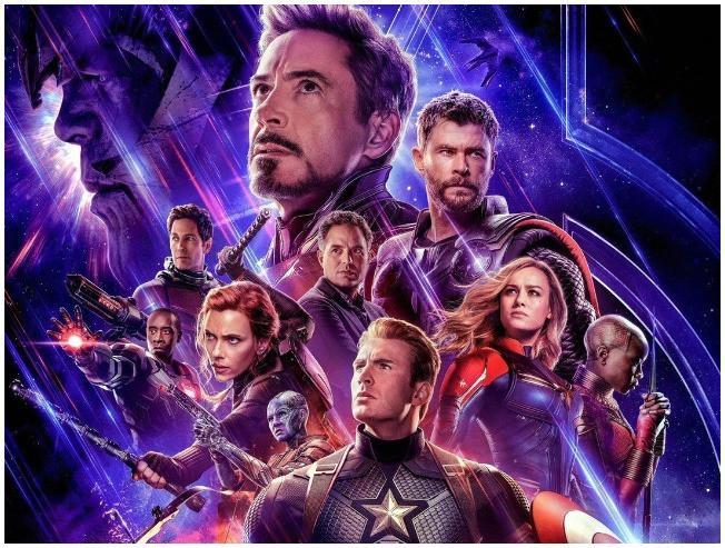 Avengers Endgame Spoilers First 20 Minutes Marvel Robert Downey Jr Chris Evans Marvel