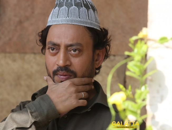 Irrfan's next International venture confirmed!