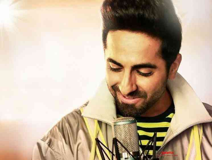 Mere Liye Tum Song Shubh Mangal Zyada Saavdhan Ayushman Khurana - Hindi Movie Cinema News