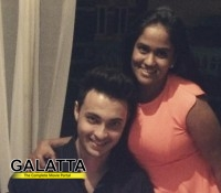 Twitter filled with wishes for Arpita and Aayush
