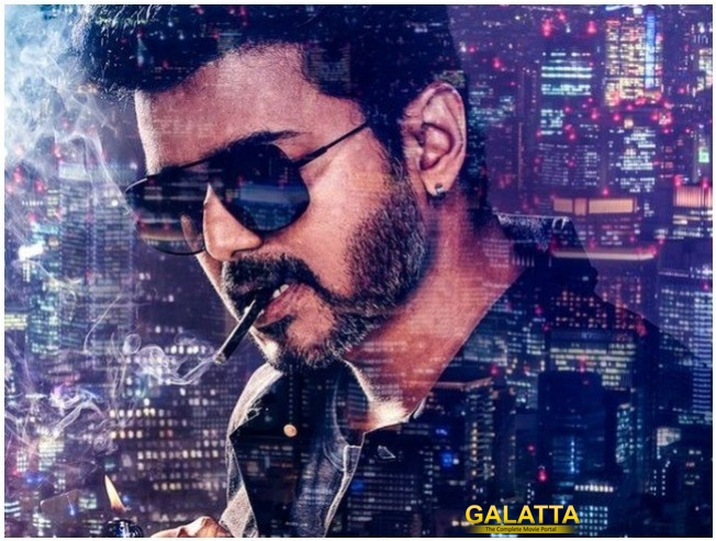 Complaint Against Vijay For Sarkar First Look Poster At Chennai Commissioner Office