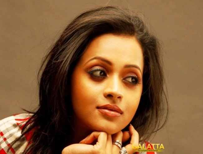 Bhavana abducted and molested!