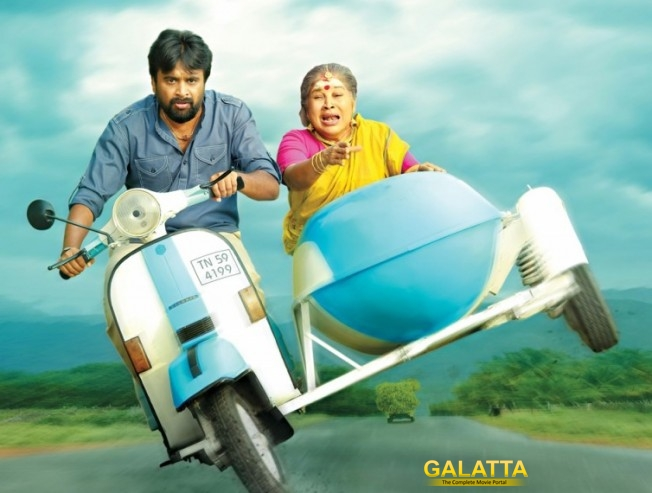 Balle Vellaiya Thevaa is a neat family entertainer