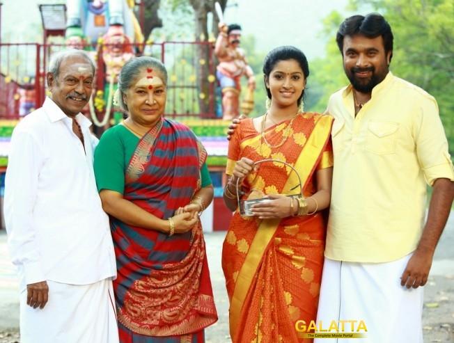 Balle Vellaiya Thevaa gets good pre-release buzz