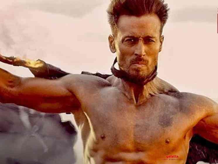 Get Ready to Fight Reloaded Baaghi 3 Tiger Shroff Shraddha - Kannada Movie Cinema News