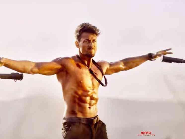 Baaghi 3 Trailer Tiger Shroff Shraddha Kapoor Riteish Deshmukh - Tamil Movie Cinema News