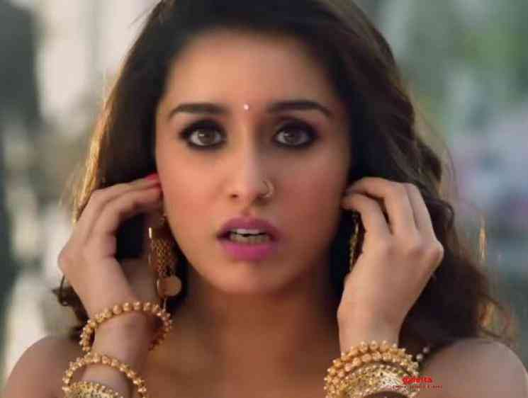 Baaghi 3 Bhankas Video Song Tiger Shroff Shraddha Kapoor - Tamil Movie Cinema News