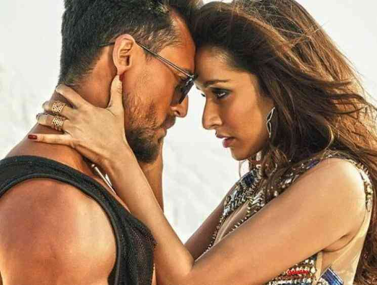 Dus Bahane 2point0 Baaghi 3 Tiger Shroff Shraddha Kapoor - Telugu Movie Cinema News