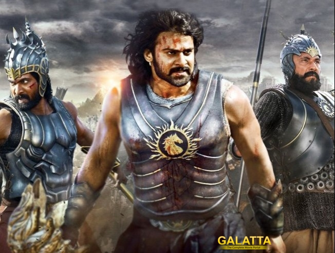 Baahubali 2 to Get Released in Taiwan Today